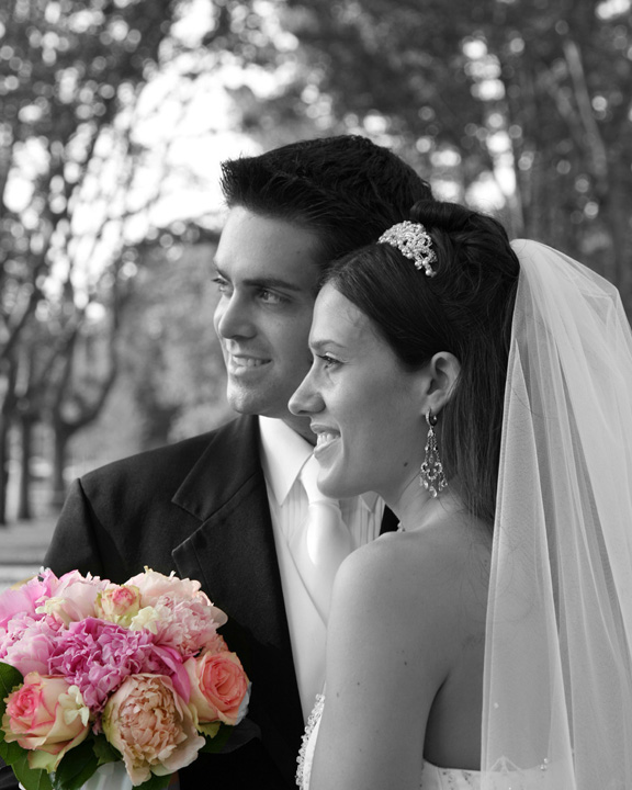 Dominic bethel wedding