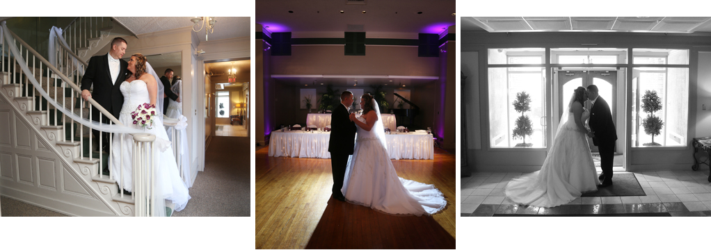 Wedding At Youghiogheny Country Club