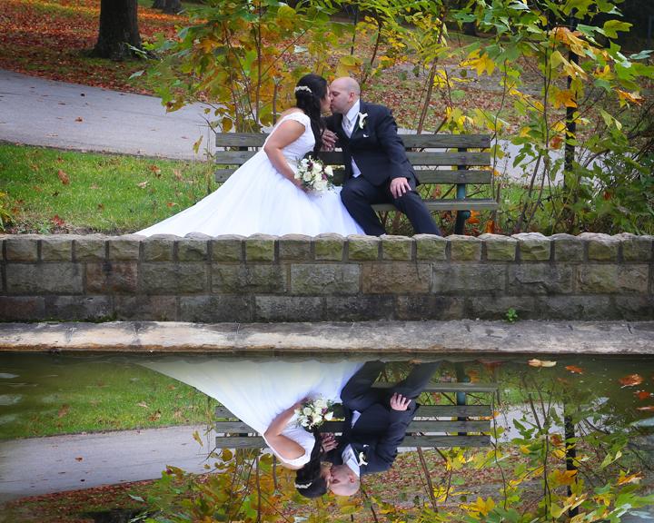 Pittsburgh Wedding Photography North American Martyrs Stratigos Banquet Hall